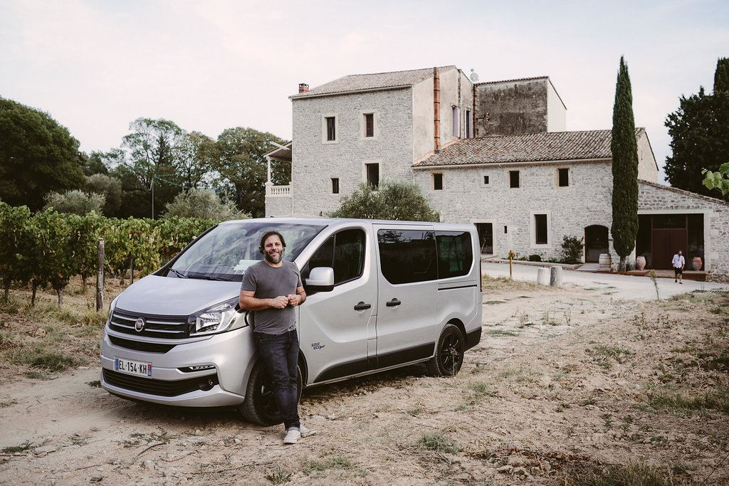 St Guilhem le Désert, wine history and homemade food with Instant Terroir
