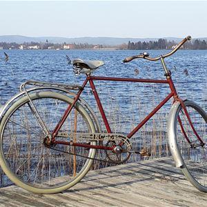 Cykelbingo Bysjön Runt