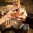 Château de Fourques : dégustation gourmande vins et tapas
