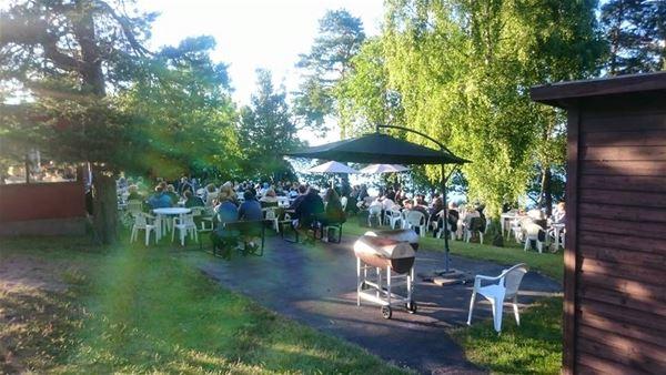 Musikunderhållning Nynäs Café och Restaurang