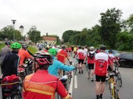 Folkecykelløbet Lolland Rundt
