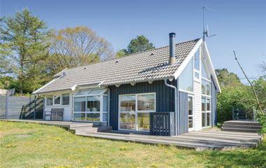 Femmøller Strand - D17750