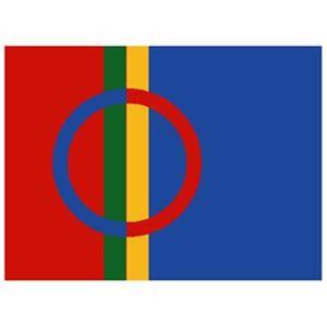 Samisk flaggdag