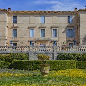 Visita acompañada del Castillo de Flaugergues