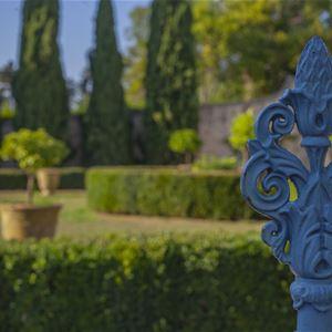 Coulisses des Jardins du Château de Flaugergues