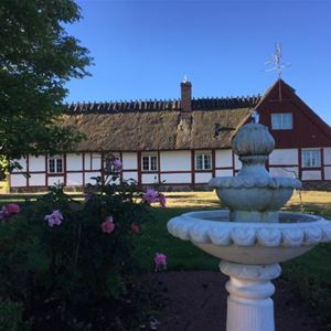 Kastanjegården Bed and Breakfast