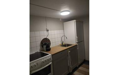 Mölndal - Newly renovated basement. Private entrance, shower, toilet and kitchenette - 6492