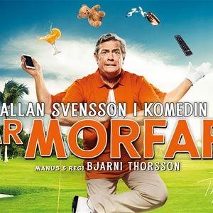 Mr. Morfar (INSTÄLLD)