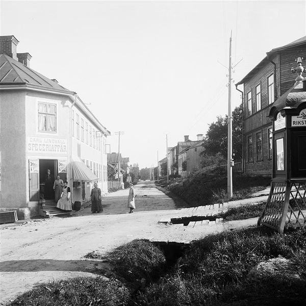 Sundsvalls museum Fotoarkivet, Stenhammaren