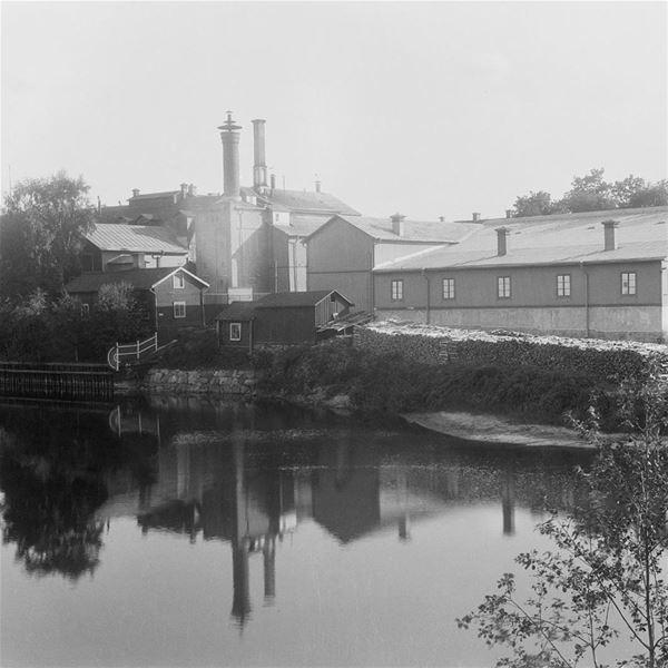 Sundsvalls museum Fotoarkivet, Åkroken