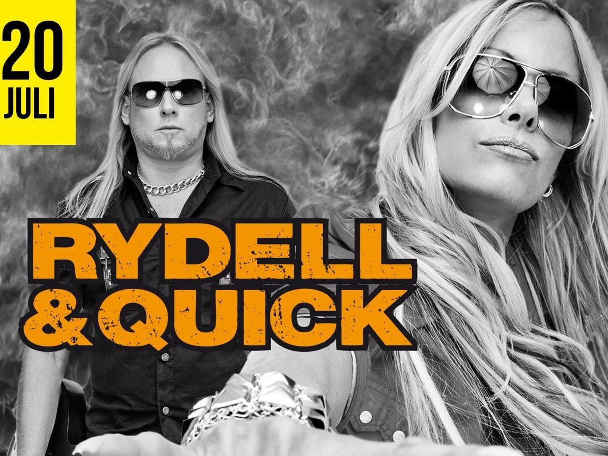 Rydell & Quick