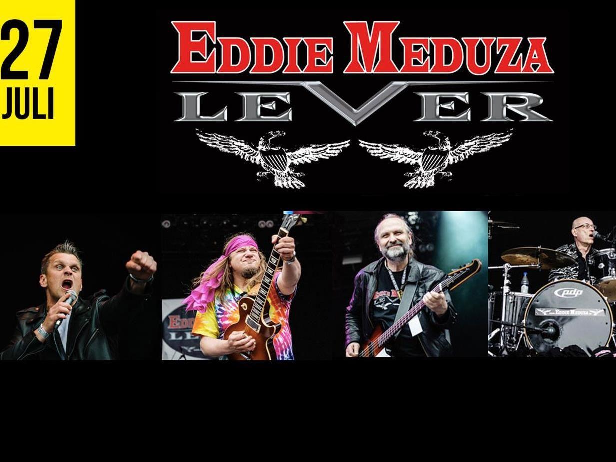 Eddie Meduza Lever