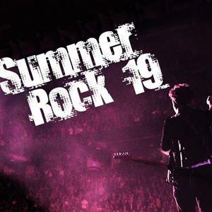 Summer Rock 2019 på Domsaga Musikhus