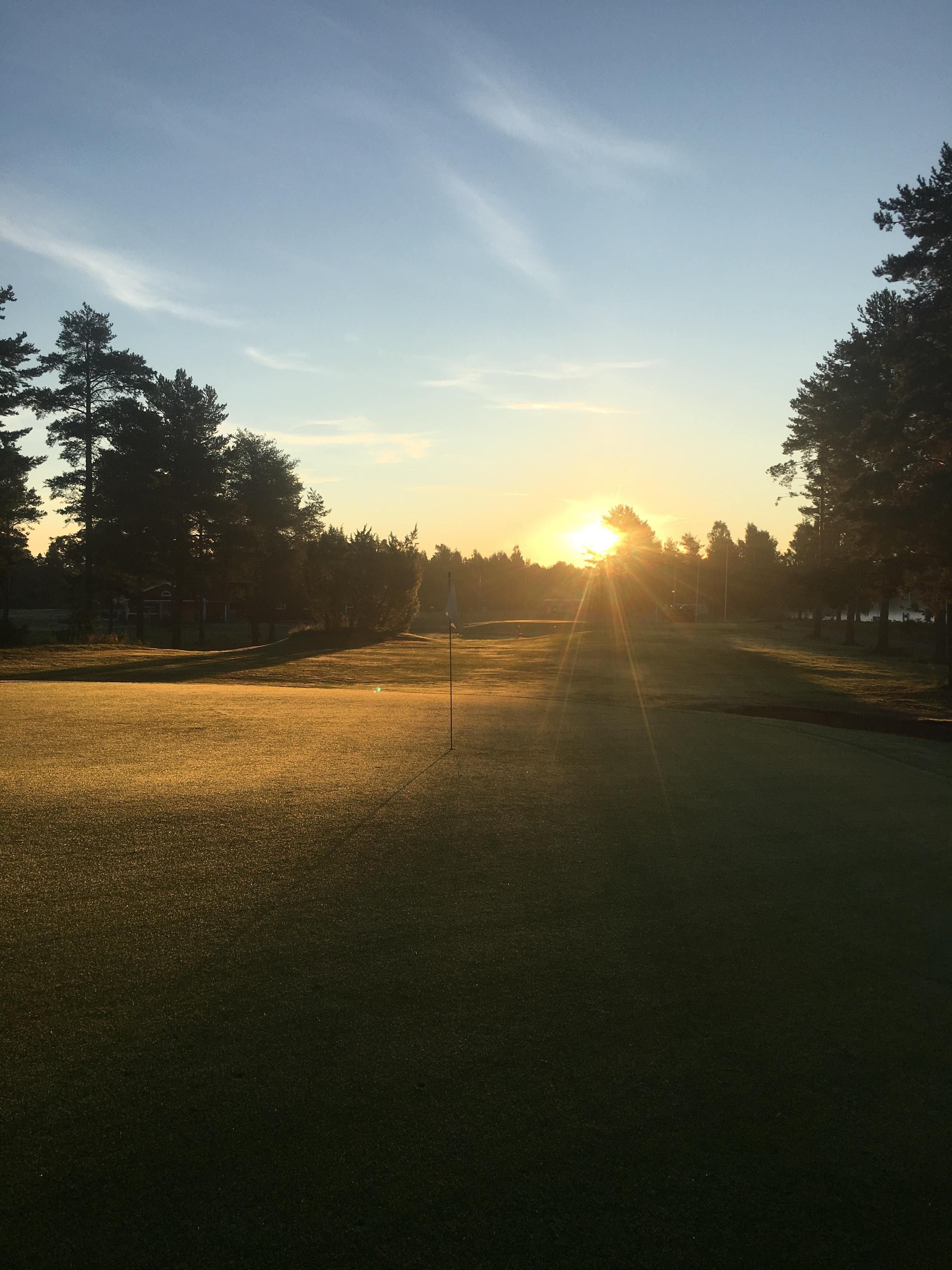 Golf runt Siljan Tour