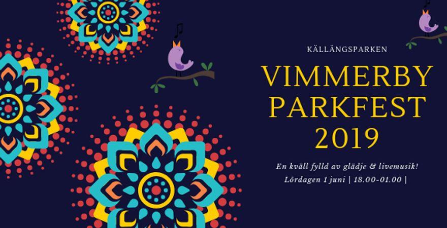 Vimmerby Parkfest
