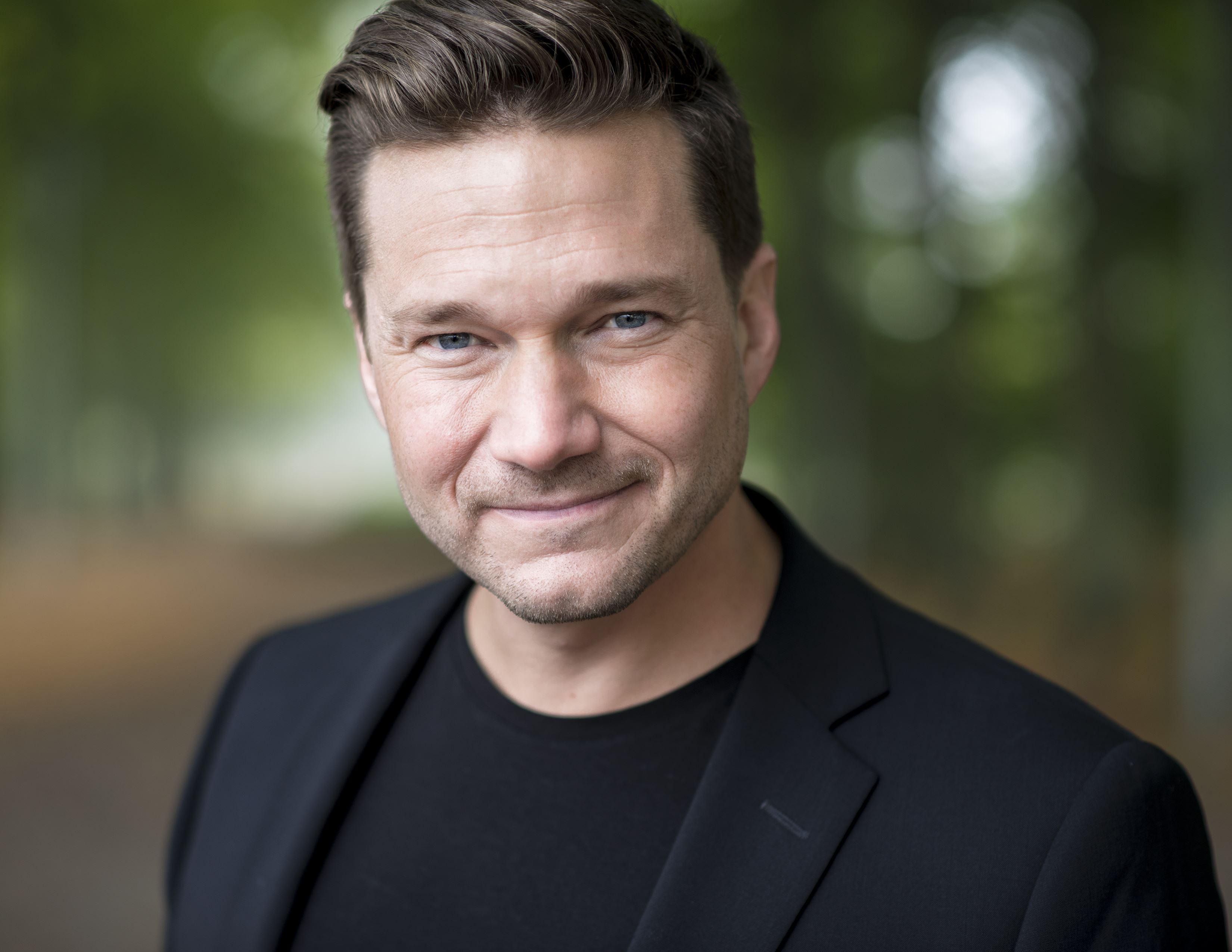 Musik: John Martin Bengtsson & Ola af Trampe