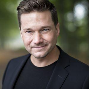 Musik: Husebymusiken - John Martin Bengtsson & Ola af Trampe