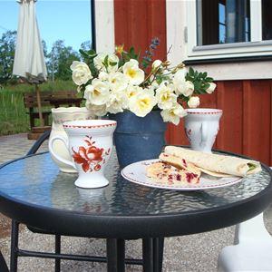 Mat runt Siljan - Björgårdens Syltmakeri