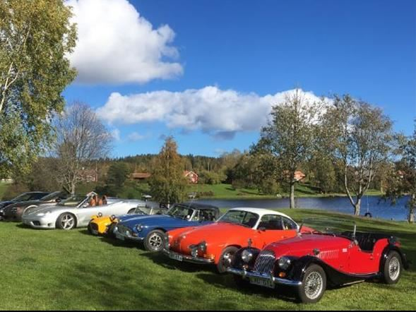 Sports Cars Meeting 2019