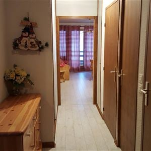 3 rooms 7 people / FOLYERES 22 (Mountain) / Tranquillity Booking