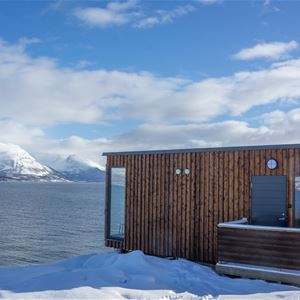 Aurora Fjord Cabins,  © Aurora Fjord Cabins, Aurora Fjord Cabins