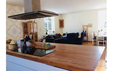Kinnarumma - Rum för familj i härlig lantlig miljö - 6544