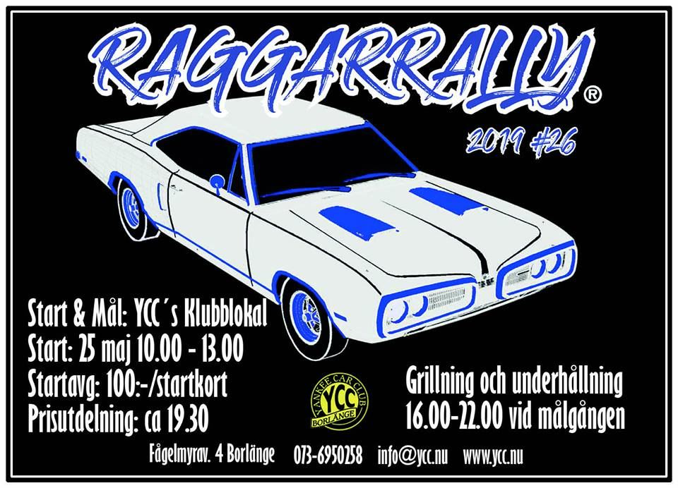 Raggar Rally