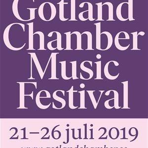 Gotland Chamber Music Festival - Lunchkonsert