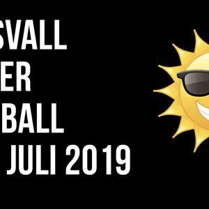 Sundsvall Summer Floorball