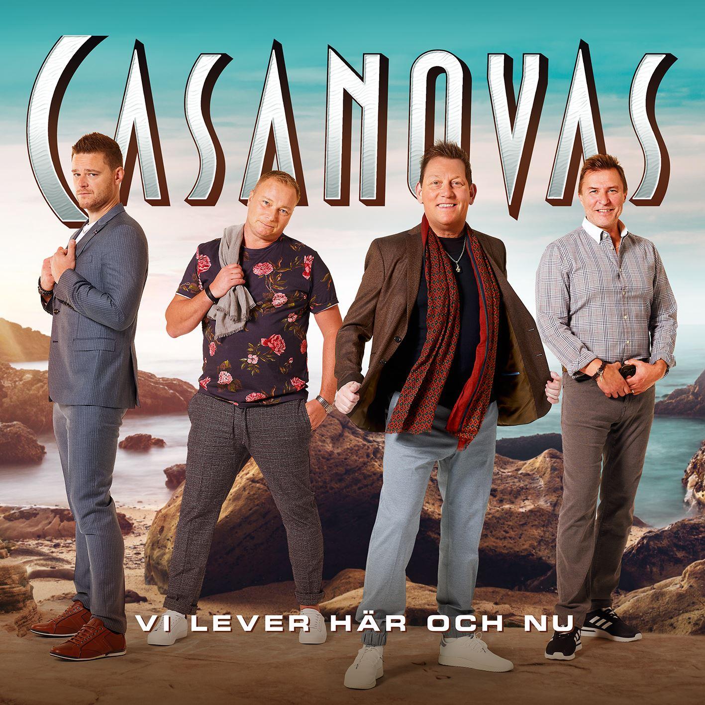 Logdans - Casanovas