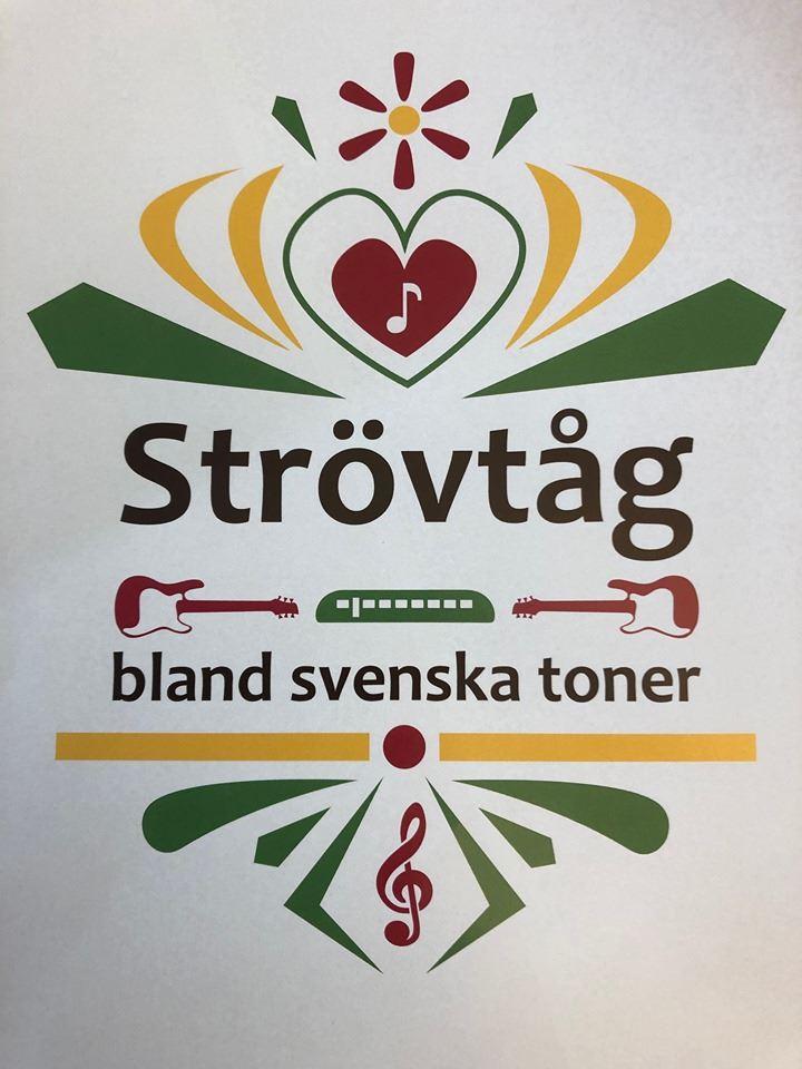 After Lunch - Strövtåg bland svenska toner