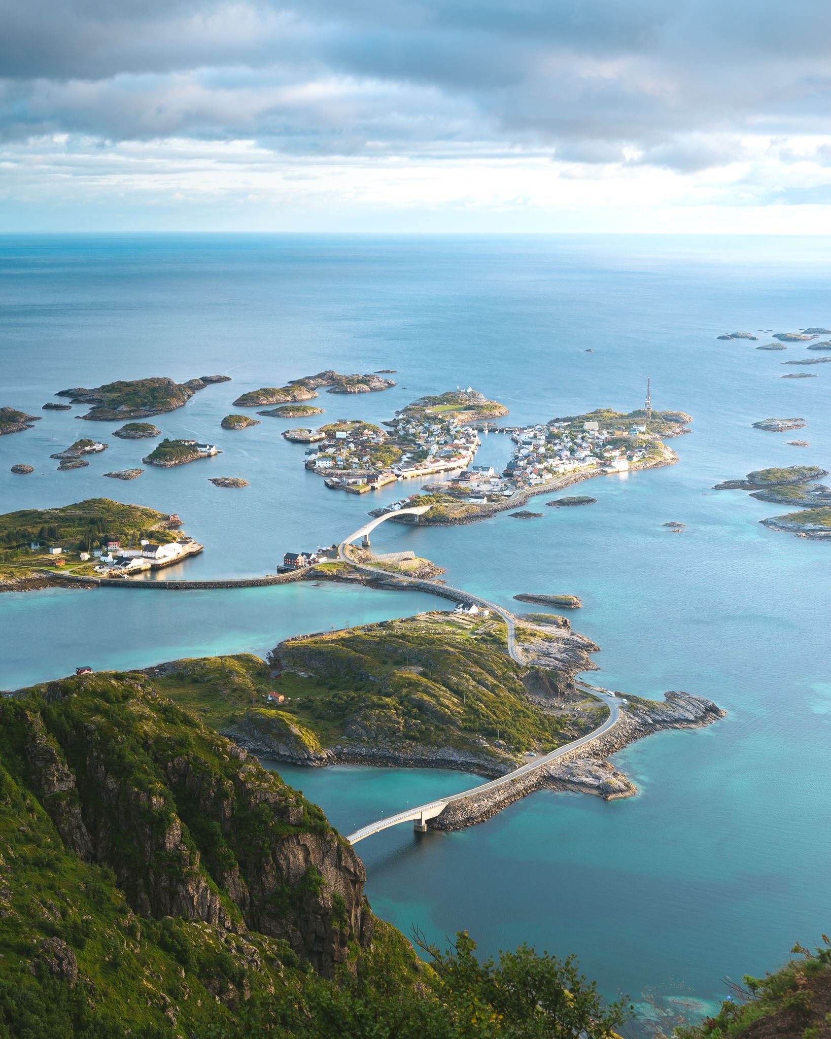 Lofoten Top 5 Sightseeing and Photography Tour