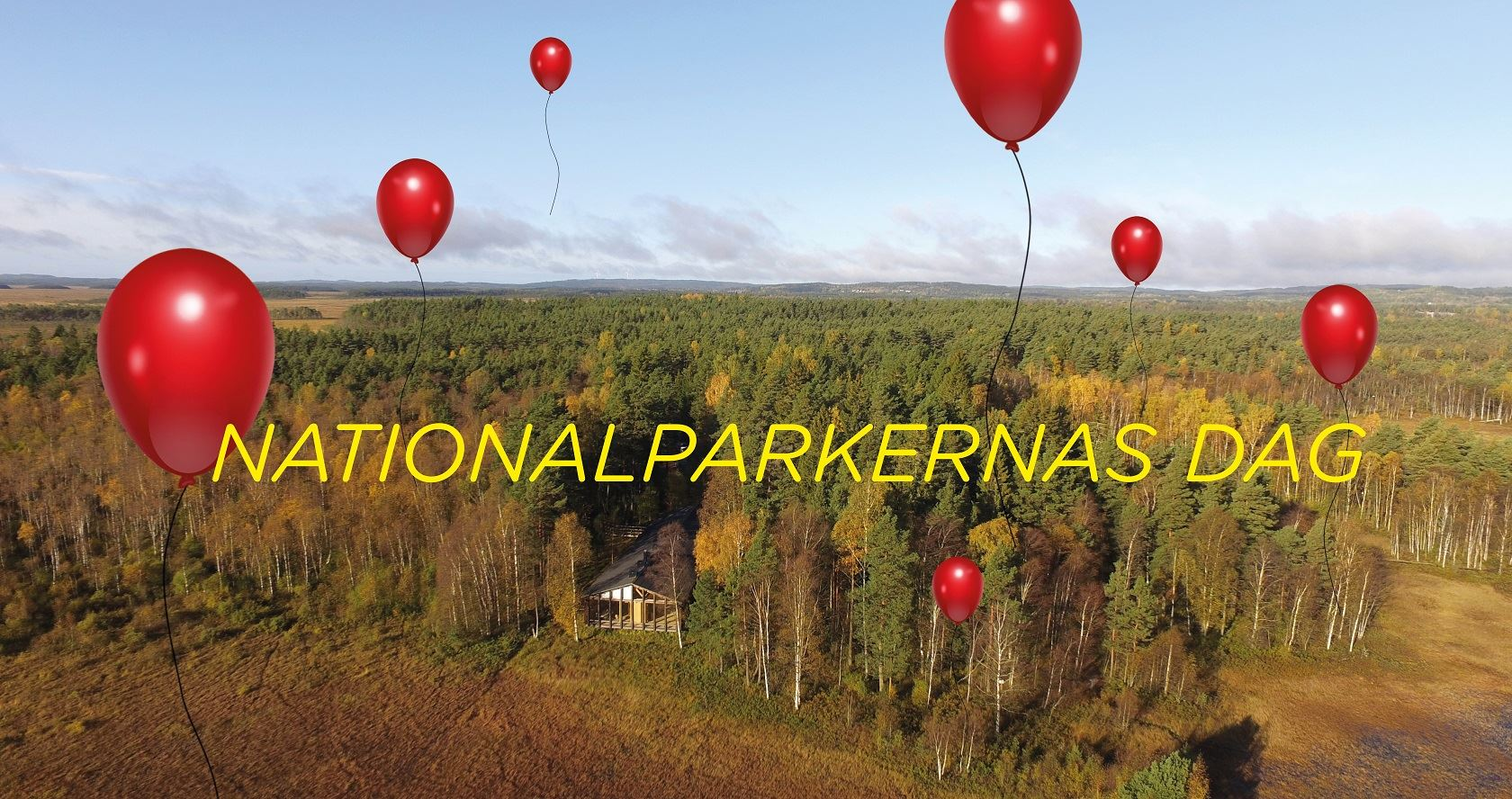 NATIONALPARKERNAS DAG