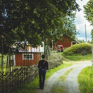Gårdsvandring och föreläsning i Rikkenstorp