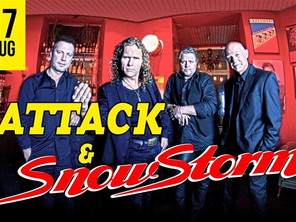 Attack & Snowstorm