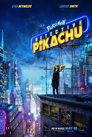 Cinema Bio Savoy: Detective Pikachu