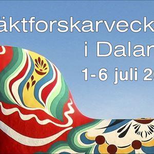 Släktforskarveckan i Dalarna, Hedemoradagen