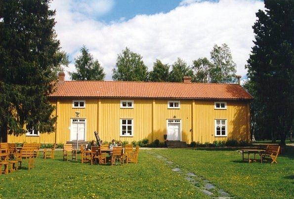 Häggströmska Handelsmuseet