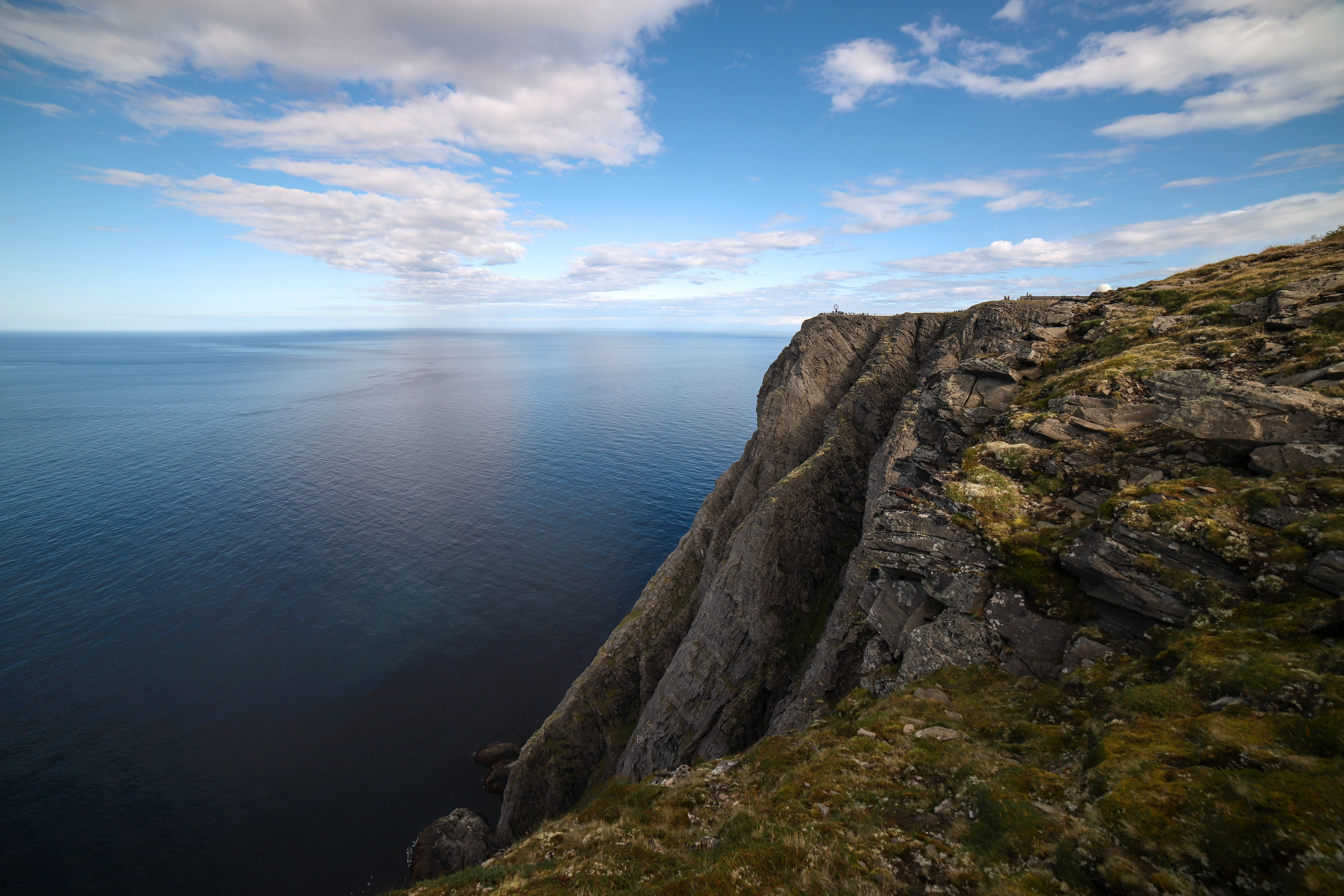 Adventure to the North Cape