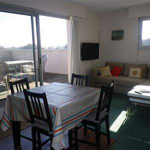 Apartment Les Gones - ANG2325