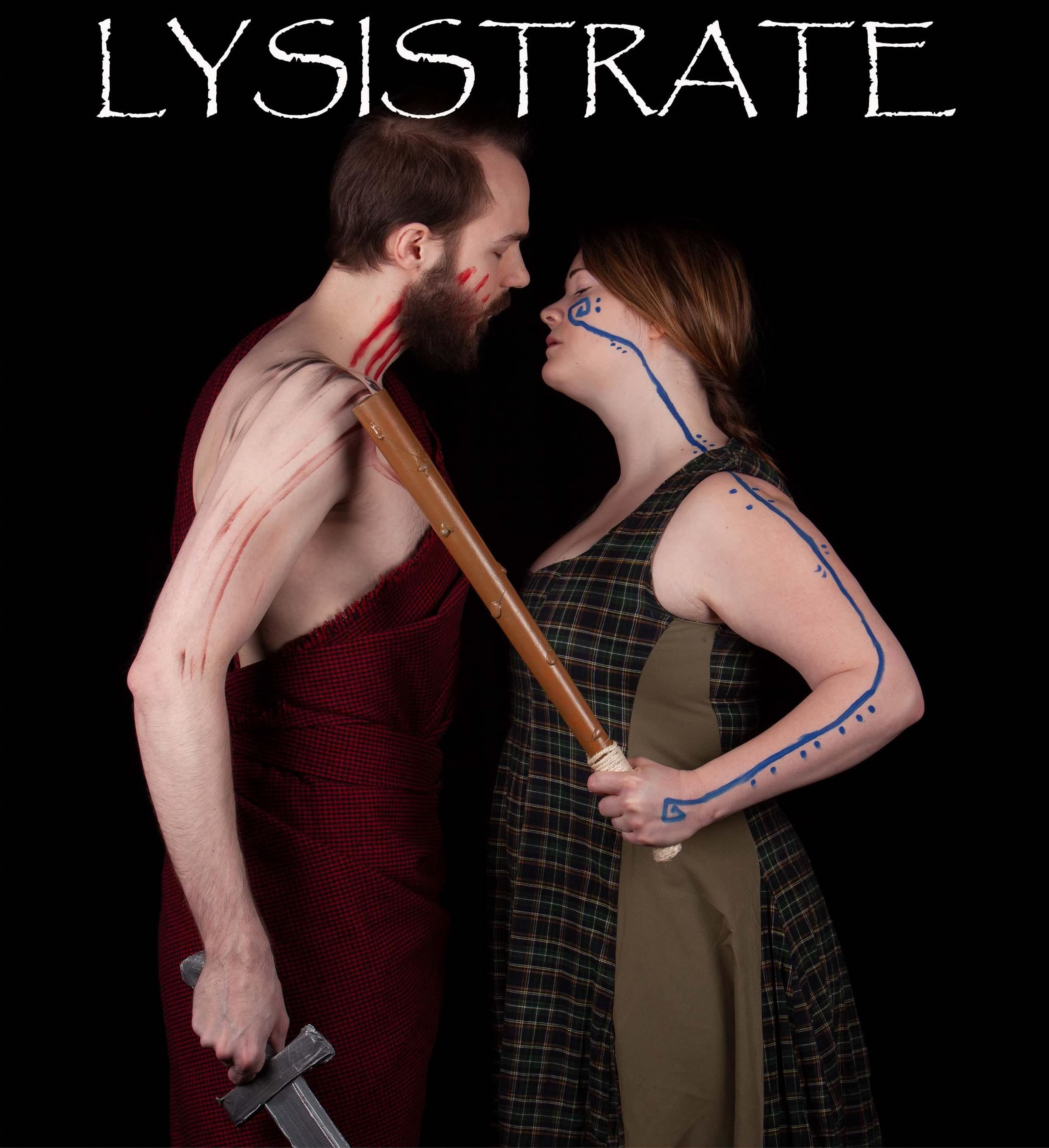 Lysistrate - AT Pegasus