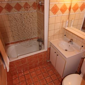 HAUTS DE CHAVIERE A12 / APARTMENT 3 ROOMS 6 PERSONS - 3 GOLD SNOWFLAKES - VTI