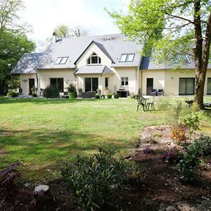 © Logis Saponine, BED AND BREAKFAST LE LOGIS SAPONINE