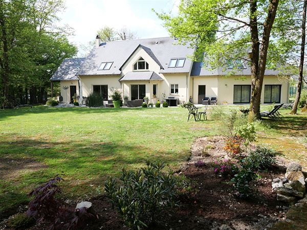BED AND BREAKFAST LE LOGIS SAPONINE