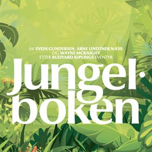 © Riksteateret, The Jungle Book by The National Theatre