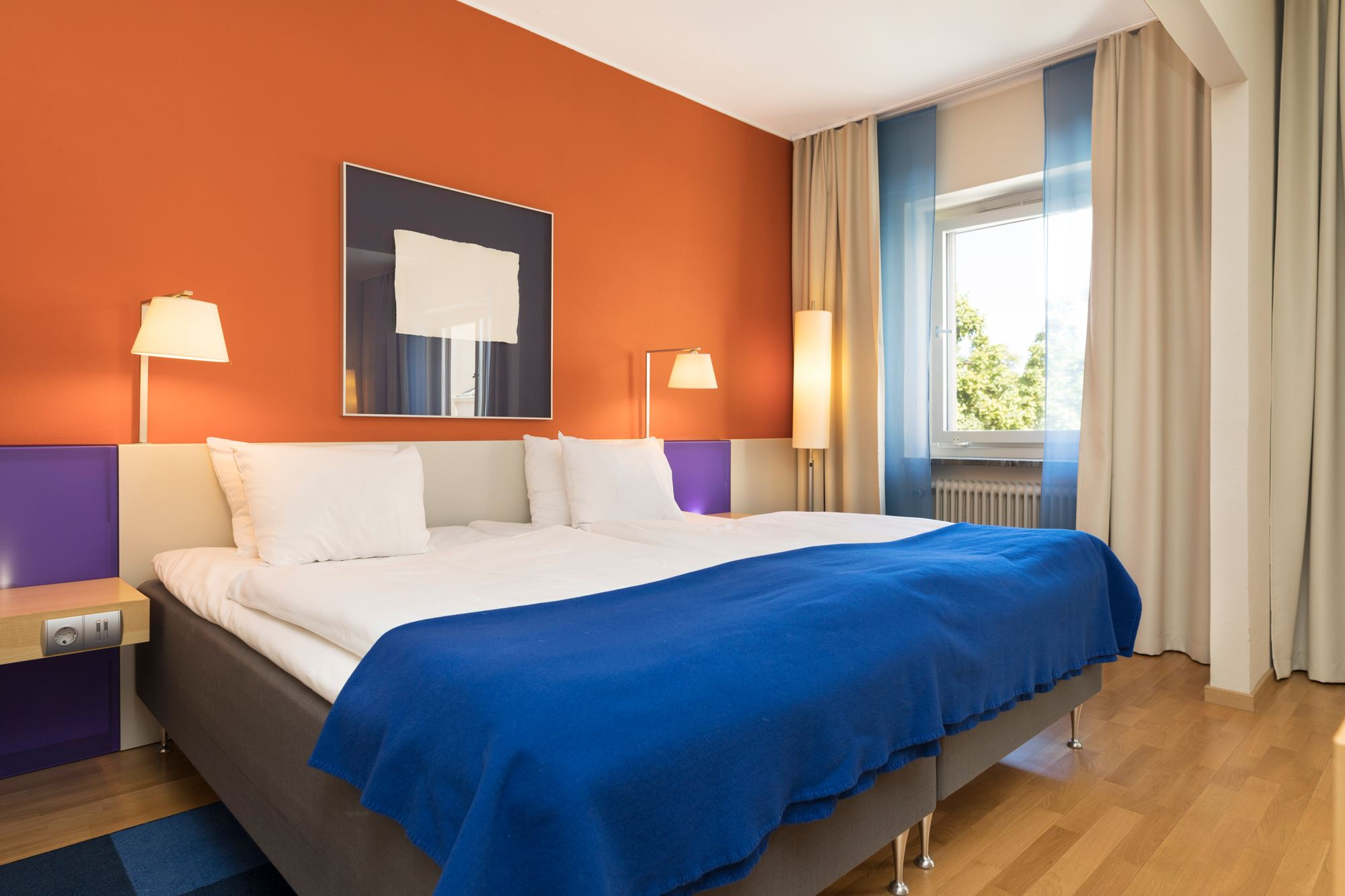 Hotel President- Norrköpings designhotell
