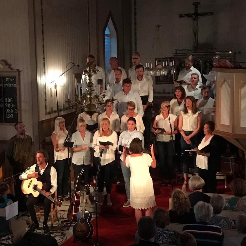 Querini Opera Festival on the island og Røst August 1-4 2019