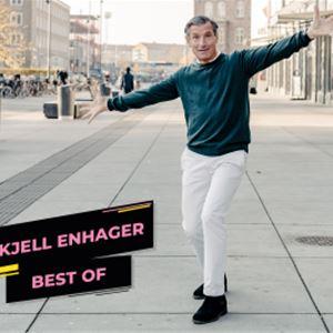 Levla ditt liv - Kjell Enhager