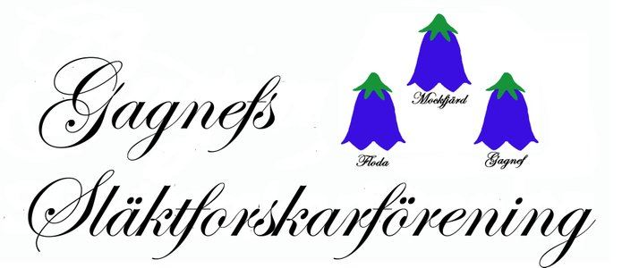 Släktforskarveckan i Dalarna, Gagnef