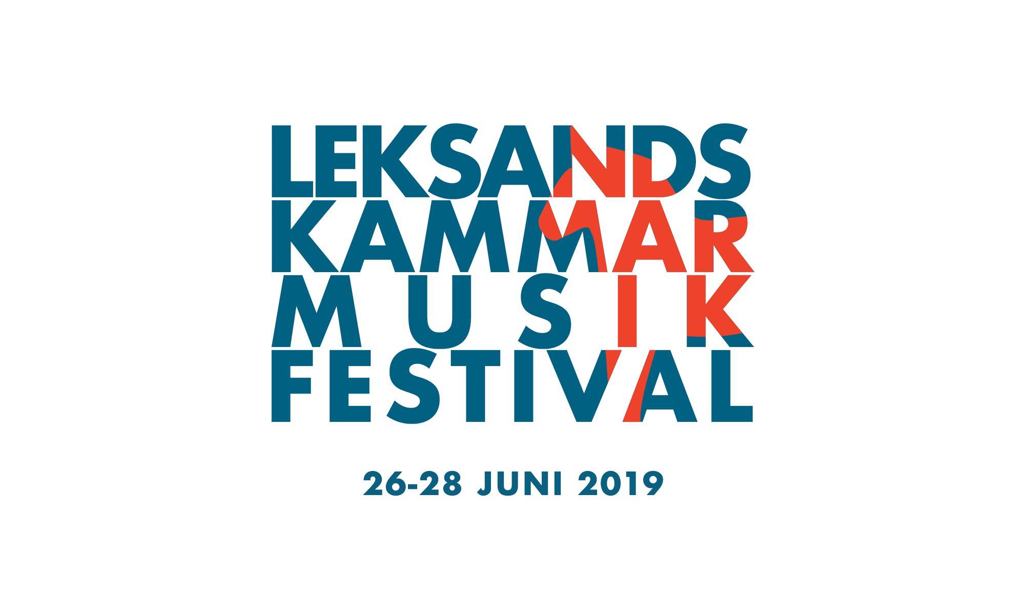 Leksands kammarmusikfestival - Strauss, Bridge, Saariaho & Brahms